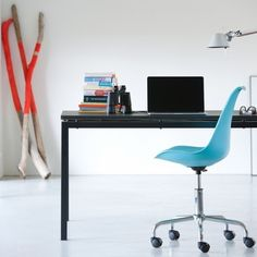 Interstil | Retro & Sexy Bureaustoelen