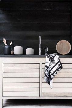 Wood craft kitchen cabinets