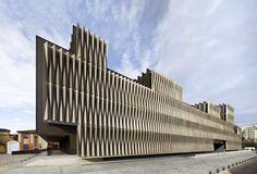 The Biomedical Research Centre (CIBM) of the University of Granada