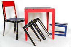Anthony Hartley Furniture Designer and Maker