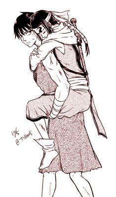 Manga Anime, Anime Art, Kingdom 3, Anime Comics, Haikyuu, Fan Art, Friendship, Fandoms, Geek