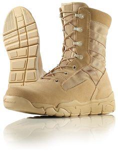 US Army Desert Boot