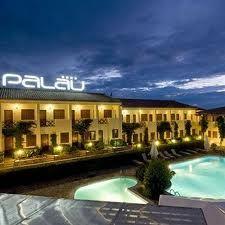 palau resorts