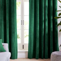 Forest Green Velvet Curtains and Drapes Greenish Blue Curtains Panels Natural Window Treatment French door curtains Solid by CustomMadeCurtainsNZ on Etsy https://www.etsy.com/au/listing/564148908/forest-green-velvet-curtains-and-drapes