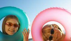 Prévention: des lunettes de soleil pour vos enfants!