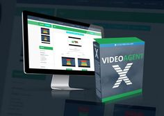 Video Agent X Review  Generate Double the Effectiveness of Any Sales Video Without Increasing Traffic and Creates At Least 200% More Customers by Using Intelligent Video Pitch Delivery Technology