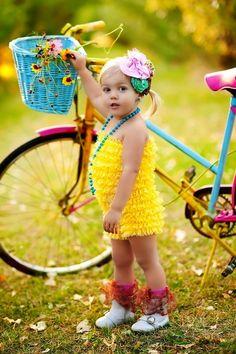 Petti Bubble Romper-Sunshine Yellow