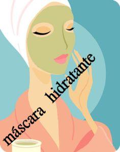 mascara hidratante