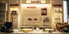 Le premier bar Nutella en France ouvre sur Toulouse - http://roses1600.eklablog.com