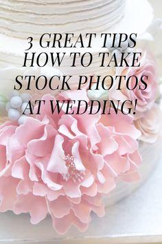 Take stock photos while shooting wedding and upload them to microstock sites!