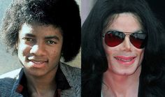 The appearance of Michael Jackson: how the legendary singer has changed