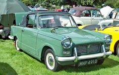 British Car, Cars And Motorcycles, Cool Cars, Convertible, Jeep, Classic Cars, Automobile, Nostalgia, Trucks
