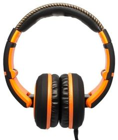 CAD MH510 Closed-Back Studio Headphones