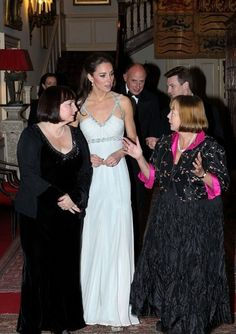 Kate Middleton Photos Photos - Catherine, Duchess of Cambridge attends an event at Clarence House in aid of the charity In Kind Direct. - Catherine the 'Kind'