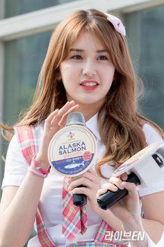 아이오아이 :: Somi 소미