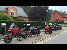 2015 MTS 1200S DVT Termi - 5 countries - DAY 2 OF 3 - YouTube