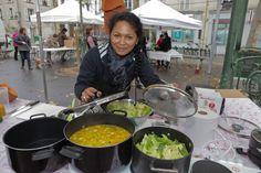 Amoureusement-Soupe Food, Essen, Meals, Yemek, Eten