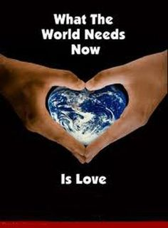 Sending love around the world..  www.angelssendinghope.com