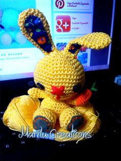 """Bug Bunny """" Lulu' """""""