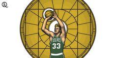 4QUARTERS | The Basketball Jesus