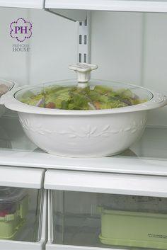 Con la Cacerola redonda de 3 qt. Princess Moderna™, tus platillos van del horno a la mesa y al refrigerador fácilmente.