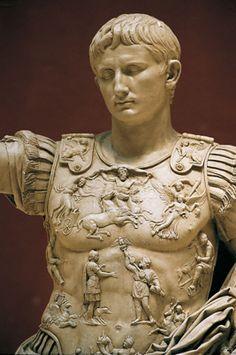 Roman Sculpture, Sculpture Art, Art History Timeline, Ancient Armor, Rome Antique, Statues, Roman History, Roman Emperor, Roman Art