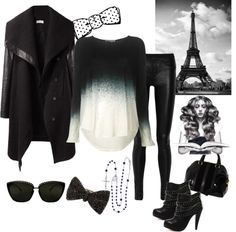 """Untitled #48"" by iva-avi ❤ liked on Polyvore"