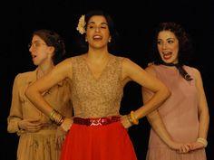"""O musical """"Lamartine Babo"""", que fica em cartaz no Sesc Santo Amaro entre os dias 9 e 3o de agosto. As sessões acontecem sempre às quintas, às 21h, com entrada até R$ 16."""