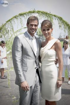 Alejandro & Maria Jose (Jacqueline Bracamontes & William Levy - Sortilegio)