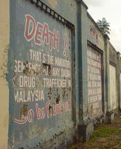 Malasia prison