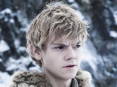 "I got: Jojen Reed, ""Game of Thrones""!"
