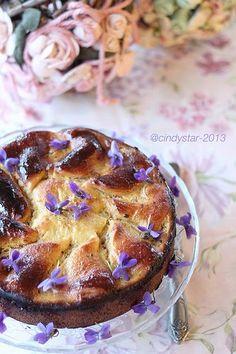 English recipe here    Ed anche se quest'anno il tempo è così bizzarro da far pensare di essere ancora in inverno, siamo arrivati a Pasqua...