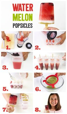 Make these cute pops