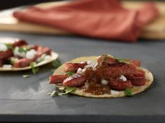 Take your taco game up a notch with SPAM® Tacos. Full of pork flavor, onion, and cilantro, these tacos are perfect for couch snacking. Spam Recipes, Mexican Food Recipes, Dinner Recipes, Cooking Recipes, Ethnic Recipes, Hawaiian Recipes, Easy Food To Make, Special Recipes, Family Meals