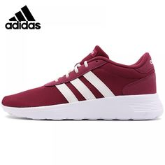 Original New Arrival Adidas LITE RACER Womens Running Shoes Sports Outdoor Sneakers Suitable B44655 Price: 92.51 & FREE Shipping #staysafe #practicesafetyguidlines #fashion #sport #tech #lifestyle