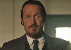 """omg-okimhere: """"Final chapter and Epilogue are posted. Don't know what I'm going to do next… """" YEEEE! boo it's over, but YEEEEE Jerome Flynn, Crocodile Dundee, Ripper Street, Big Crush, Period Dramas, Blue Eyes, Crushes, Tv Shows, It Cast"""