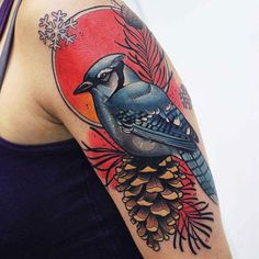 Lucas Ferreira #tattoos