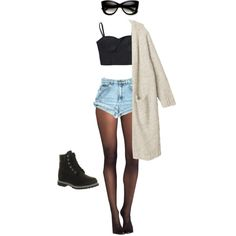 MakeupbyMandy24 inspired outfit