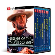 #gift #ideas for Your #Father-in-Law - set of classic western movies