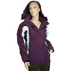 Pulse Women's Wings Blackberry Snowboard Jacket (Medium) by Pulse. $39.99. Look great and stay toasty in this women's snowboard jacket. Pulse snow coat is waterproof and breathable. Jacket is lightly insulated