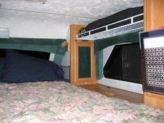 Brilliant 55+ Unbelievable Hidden Camper Storage Ideas http://goodsgn.com/rv-camper/55-unbelievable-hidden-camper-storage-ideas/