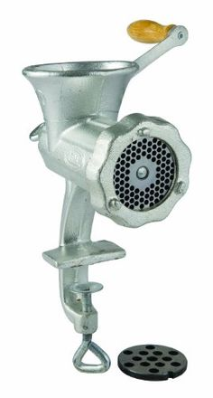 LEM Products 10 Tinned Clampon Hand Grinder ** More info could be found at the image url.