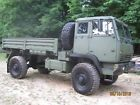 97' 1081 LMTV 2.5 ton Military Truck.  Street legal! Military Vehicles For Sale, Us Military, Cars For Sale, Trucks, Street, Cars For Sell, Truck, Walkway