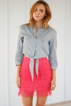Penny Lane Skirt (tusc boutique)
