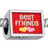 Best Friends Photo Beads