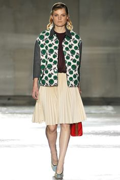 Prada   Spring 2012 Ready-to-Wear Collection   Style.com