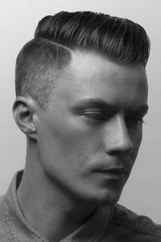 Edgy undercut How I want my hair to be after graduation