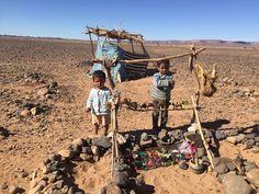 #WANDERLUST WEDNESDAY: A WEEK IN MOROCCO - ISHINE365 Blog
