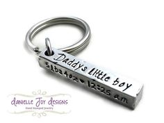 Hey, I found this really awesome Etsy listing at https://www.etsy.com/listing/213492794/hand-stamped-jewelry-personalized
