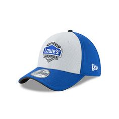 Get outfitted for the 2016 season with the #JimmieJohnson No. 48 New Era driver 39THIRTY cap.